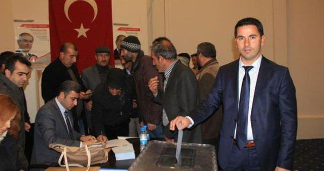 MHP'de istifalar peş peşe geliyor