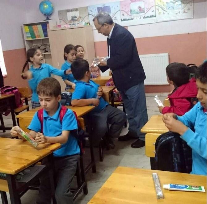 Anaokulu Ve İlkokullarda Sağlık Eğitimleri İhmal Ediliyor