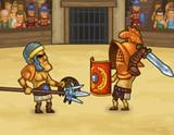 Arenanın Canavarları
