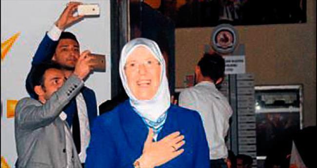 8 kadın Ankara'da Ege'yi temsil edecek