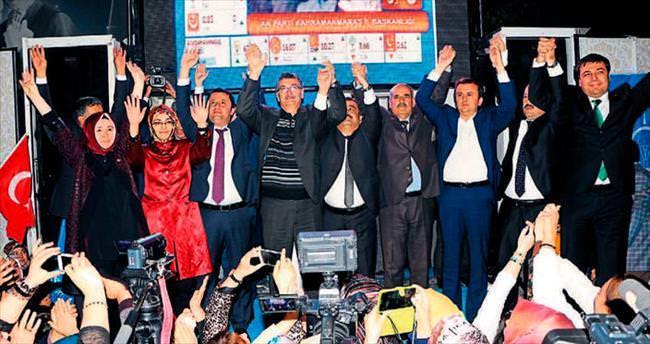 Kazanan AK Parti MHP'de çöküş var