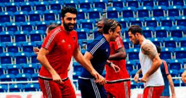 'Ankara'da zor bir maç oynayacağız'