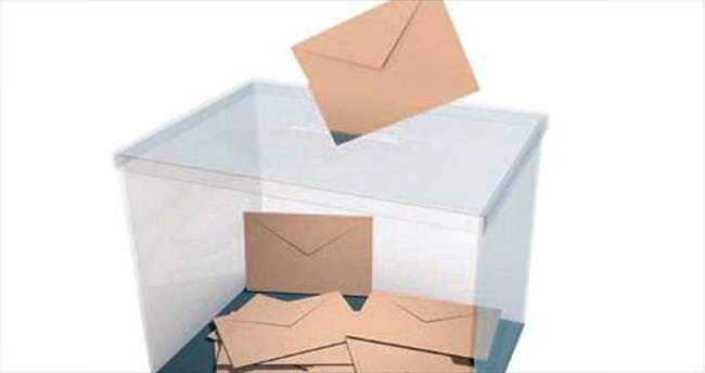 AK Parti 17 ilde tüm milletvekillerini aldı