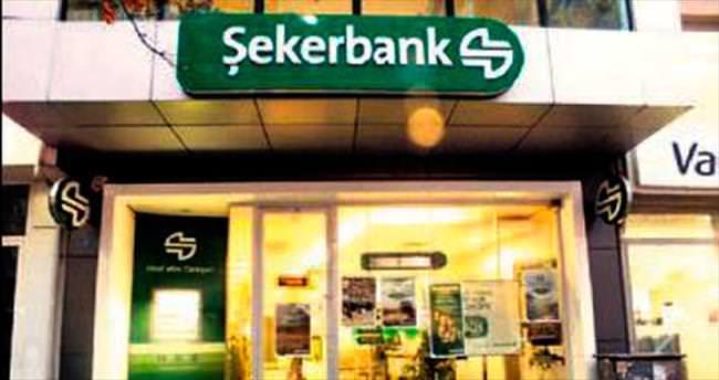 Şekerbank kredide % 16 artış sağladı