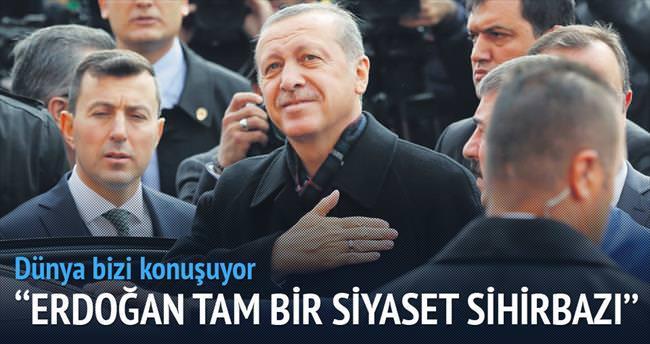 Erdoğan'ın zaferi