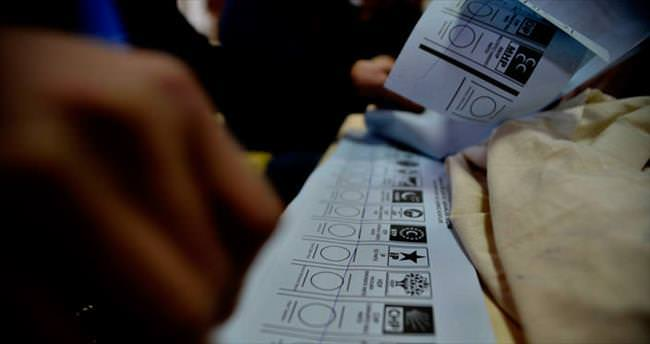AGİT: Seçim ve oy sayım süreci şeffaftı