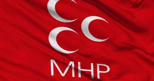 MHP'de istifalar peş peşe geliyor!