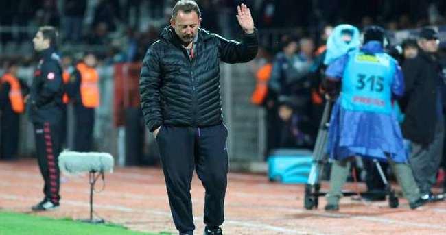 Sergen Yalçın Süper Lig'e dönüyor