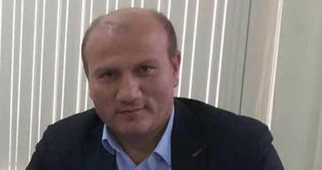 Sakarya'da MHP ilçe başkanı görevinden istifa etti