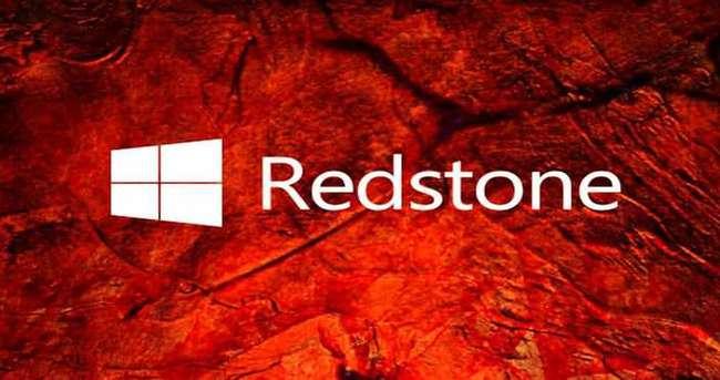 Windows 10 Redstone yaklaşıyor