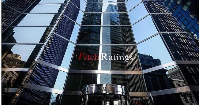 Fitch Ratings'den beklenen Türkiye açıklaması