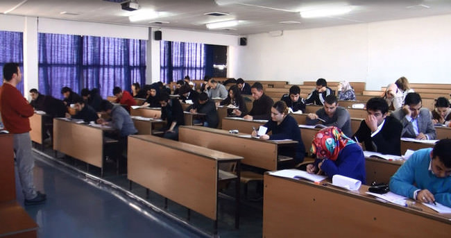2015-2016 AÖF sınav tarihleri ne zaman?
