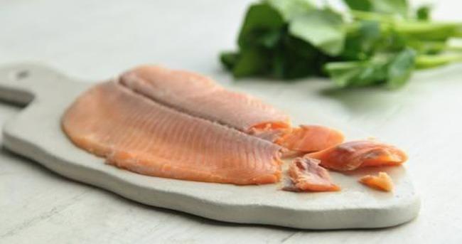 Kansere karşı balık!