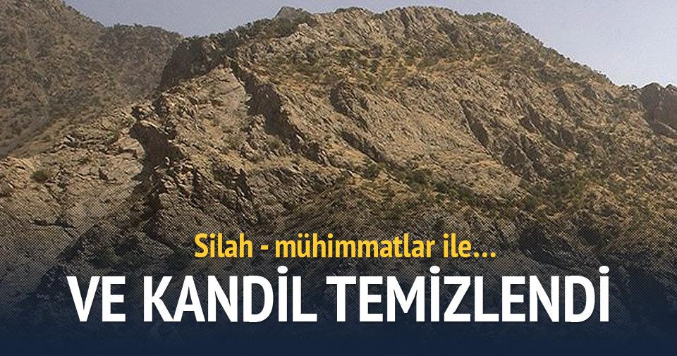PKK'ya büyük operasyon!