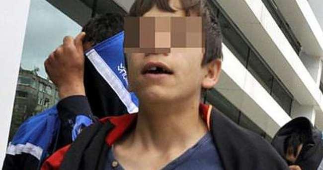 15 yaşındaki çocuğun 100 suç kaydı çıktı!