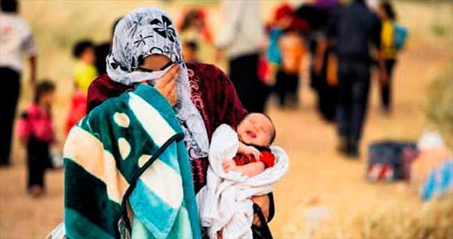 Göçlerin devam etmesi ölümleri çoğaltıyor