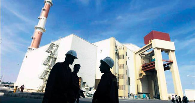 İran, santrifüjlerini devre dışı bırakıyor