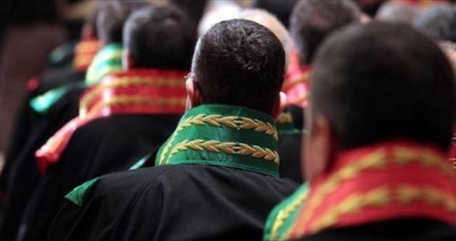 54 hâkim ve savcı için yurtdışına çıkış yasağı