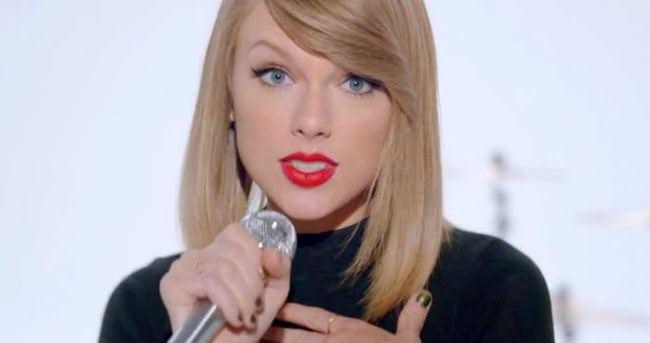 Taylor Swift hırsızlıkla suçlanıyor!