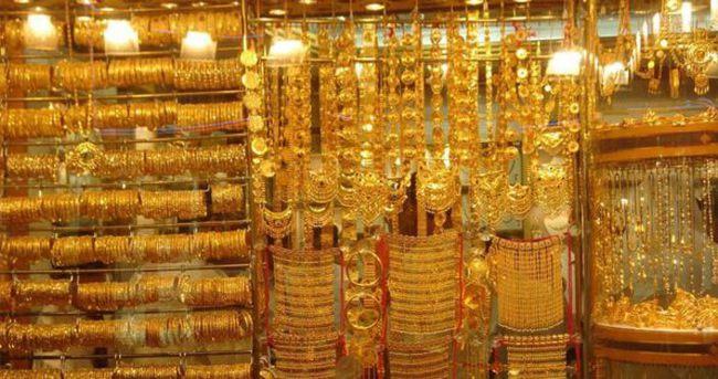 Çeyrek altın fiyatları ne kadar oldu? 4 Kasım 2015