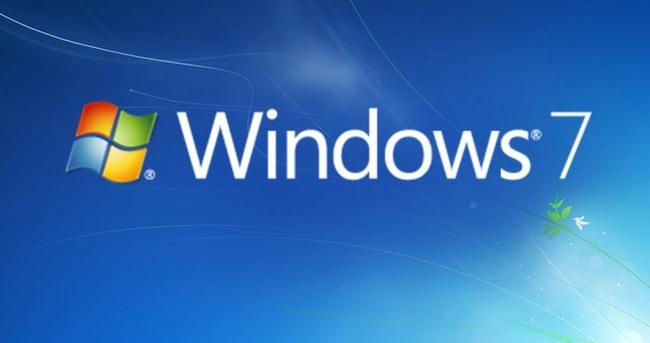 Windows 7'nin ömrü uzadı