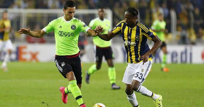 Ajax - Fenerbahçe maçı ne zaman saat kaçta hangi kanalda?