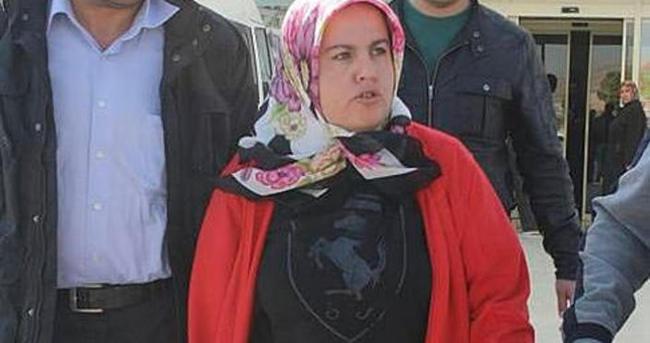 Kocasını öldüren kadına 16 yıl 8 ay hapis cezası!