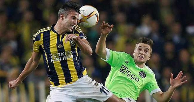 Fenerbahçe'nin rakibi Ajax, sahasında Türk takımlarını hep yendi