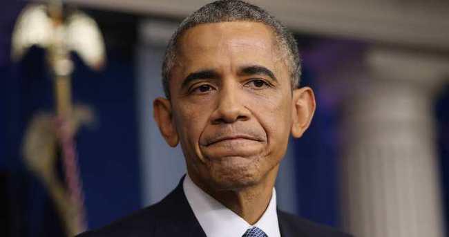 Obama: Cumhuriyetçi adaylar Putin'le baş edemez