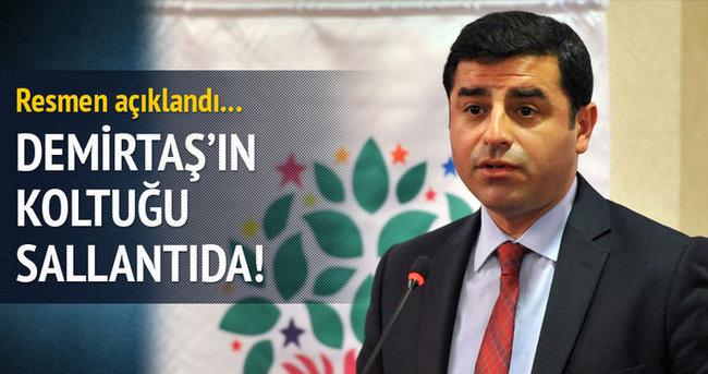 HDP Kurultaya gidiyor!