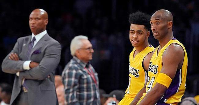 Lakers'ta işler iyi gitmiyor