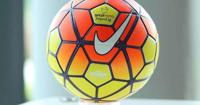 İşte Süper Lig'in kış topu