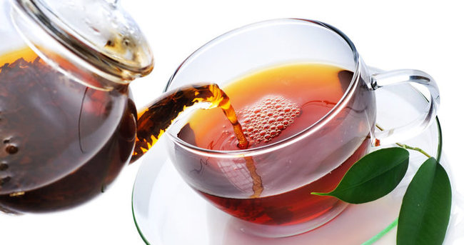 Çay diyabete iyi geliyor