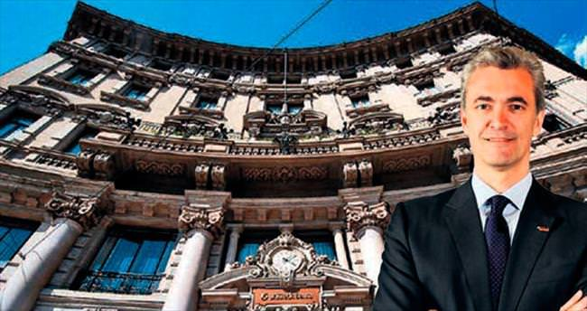 UniCredit Türkiye'de kredilerle büyüyecek