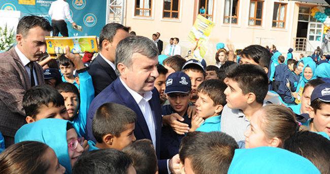 Konya'dan bir Dünya Rekoru