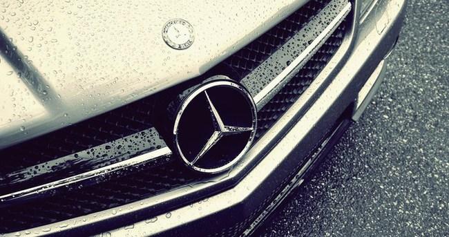 Mercedes 126 bin aracını geri çağırıyor!