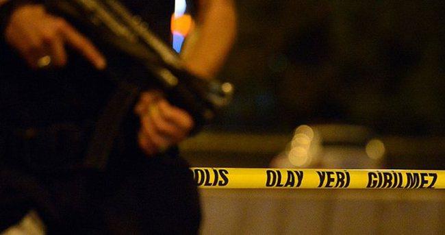 Adana'daki terör örgütü operasyonu