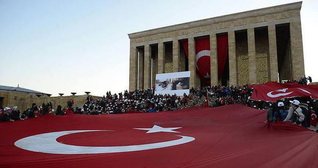 '10 Kasım Atatürk'ü Anma Günü'