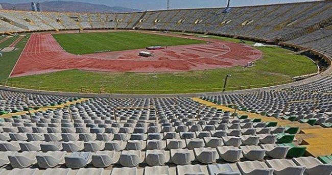 Karşıyaka-Göztepe maçı biletleri satışta