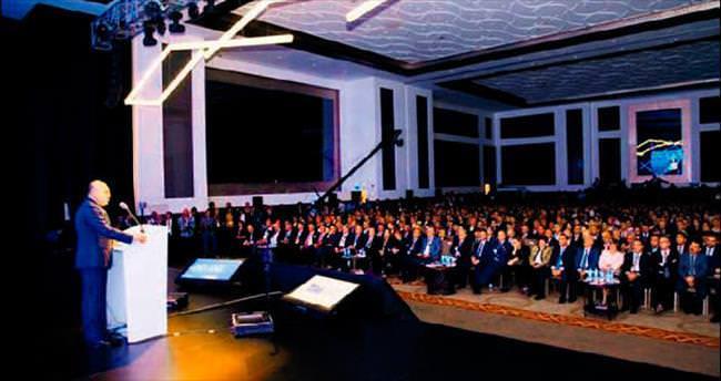 Adana'da inovasyon buluşması
