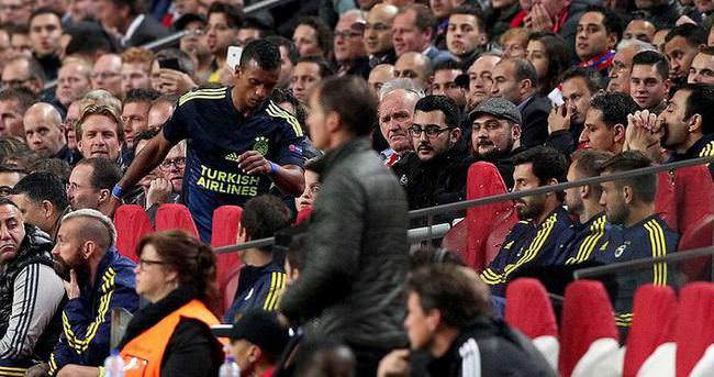 Yazarlar Ajax-Fenerbahçe maçını yorumladı