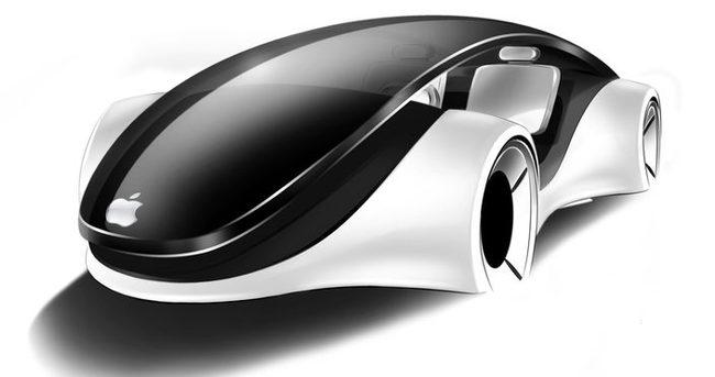 Apple Car Steve Jobs'un ilgi alanındaymış
