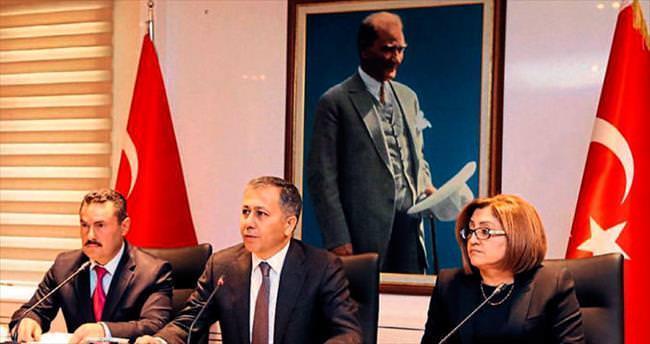 Gaziantep'te temiz enerji kullanılacak