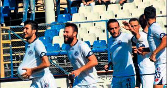 Fethiyespor'un kritik haftası