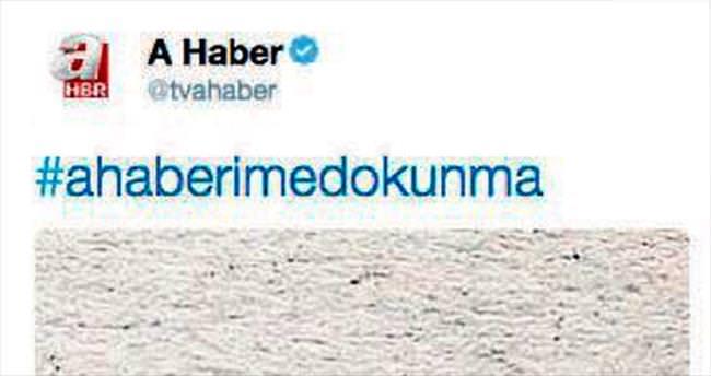 aHaber'e verilen ceza eski Türkiye'ye özgü