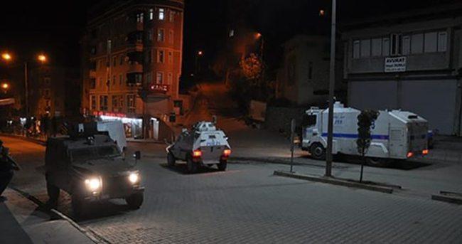Elazığ'da 2 belde ve 5 köydeki sokağa çıkma yasağı kaldırıldı
