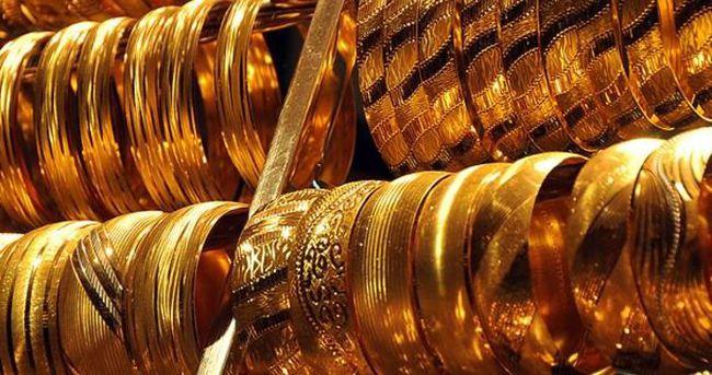 Çeyrek altın fiyatları ne kadar oldu? 7 Kasım 2015