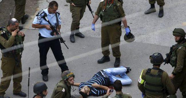 İsrail öldürüp organları çalıyor