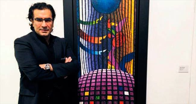 Barselona'da sanat buluşması