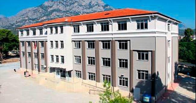 Antalya'ya ikinci spor lisesi yolda